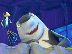 shark tale u0027 u0027 feed slow box office