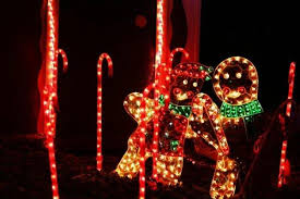 christmas lights train ride holiday train rides in griffith park l a parent