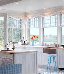 Kitchen Cabinet Valance 46 Best White Kitchen Cabinet Ideas For 2017
