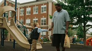 Film Review The Blind Side The Blind Side Essay Example For Free Studymoosecom