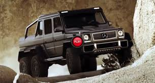 mercedes g class 6x6 mercedes g63 amg 6x6 it s it s and it s entering