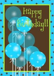 168 best happy birthday images on pinterest birthday cards