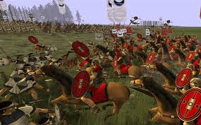 total war apk classic strategy rome total war headed to without