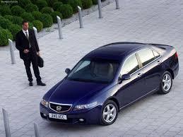 2003 honda accord horsepower honda accord sedan 2 4 eu 2003 pictures information specs