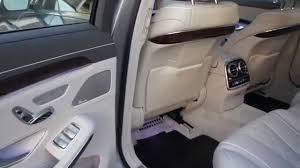2015 mercedes s550 rear window u0026 panoramic sun shades
