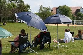 baseball tent chair portable umbrella chair joe shade portable sports umbrella baseball
