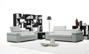 Modern Genuine Leather Sofa Real Leather Sofas New Interiors Design For Your Home