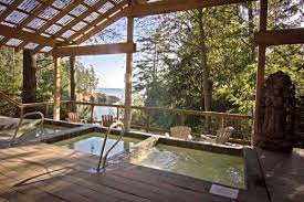 pacific northwest design best yurt vacations in the pacific northwest