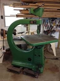 Woodworking Equipment Auctions California by 36 Best Antique Bandsaw Images On Pinterest Vintage Tools