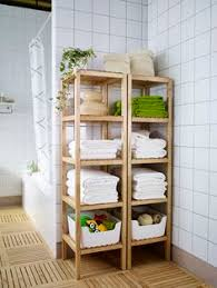 Shelves In Bathroom Ideas Ikea Expedit In Bathroom I U0027d Add Little Feet On It To Keep It