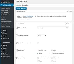 beginners guide to xml sitemaps semper plugins