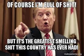 Quit Lying Meme - sarah palin and donald trump race to the bottom malialitman com