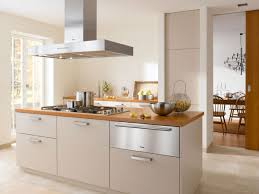 Island Kitchen Hoods Range Hoods Clearing The Kitchen Air