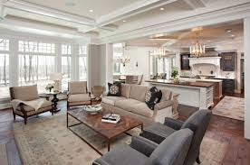 decorating ideas for open living room and kitchen open concept kitchen living room design ideas open plan kitchen