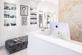 fabio scalia salon spazio primario u2014 379 w broadway new york