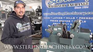zeks nc 100 series air dryer manual machinery videos of dealer machine tools showing used lathe