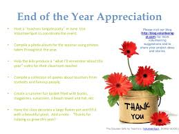 greatest gifts for teachers appreciation week