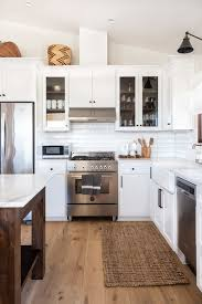 how to make cabinets go to ceiling ceiling kitchen cabinet options centsational style