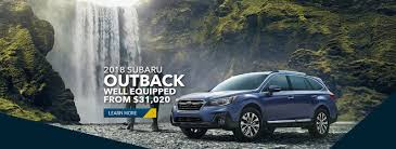 subaru outback 2018 grey anthony u0027s subaru home