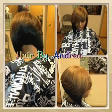 bump hair weave bob styles quick weave bob with color hair nails and make up pinterest