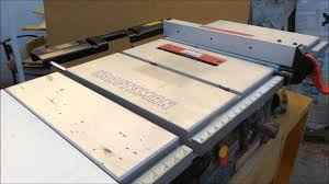 Table Saw Cabinet Plans Table Saw Station Part 3 Making Drawers Youtube