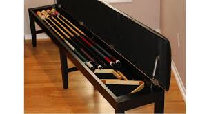 pool table accessories cheap buy accessories storage bench at dynamic billiard online store