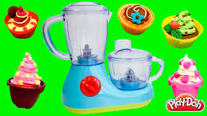 just like home cooking playset how to make cupcakes play doh cakes