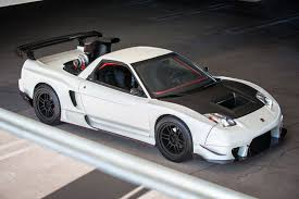 custom honda nsx supercharged acura nsx is what dreams are made of