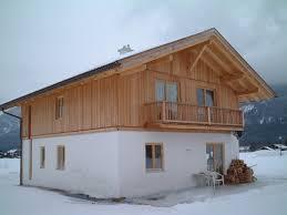 Ziegelhaus Holzausbau Zimmerei Greinwald 82435 Bad Bayersoien