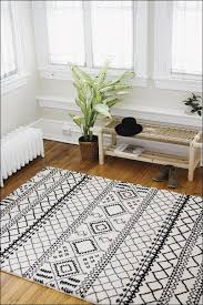 Red White Striped Rug Brown And White Striped Rug Rug Designs