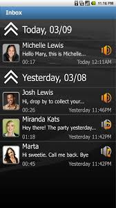 visual voicemail for android visual voicemail by metropcs play store revenue