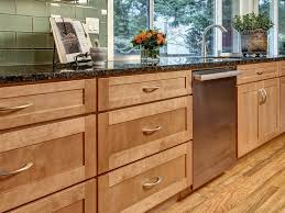 Unfinished Maple Kitchen Cabinets by Kitchen Doors Make Your Kitchen Look Awesome With