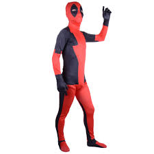lycra halloween mask online get cheap deadpool costume aliexpress com alibaba