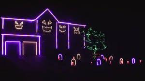va halloween light show heads u0027downtown u0027 nbc4 washington
