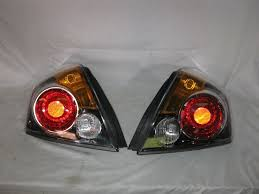 nissan altima 2016 tail light used nissan altima tail lights for sale