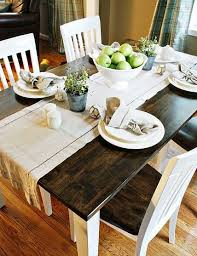 refinish oak kitchen table refinished black white oak table and chairs how to refinish and