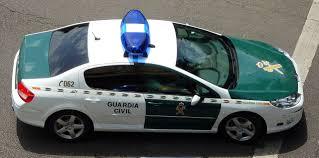 peugeot 506 car file peugeot 407 guardia civil jpg wikimedia commons