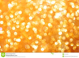 Sparkle Christmas Lights by Gold Glittering Sparkle Abstract Background Stock Photo Image