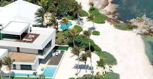Contemporary Houses For Sale 4 Bedroom Ultra Contemporary Beach House For Sale Rum Point