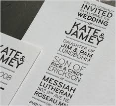designer wedding invitations related posts of design wedding invite simple different fonts