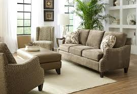 Curved Contemporary Sofa by Craftmaster Living Room Furniture Housephoto Us