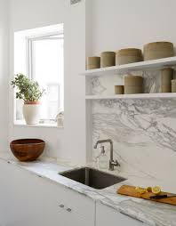 Kohler Undertone Kitchen Sink Living Large In 675 Square Feet Brooklyn Edition Remodelista