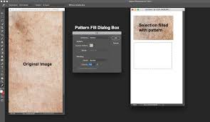 create pattern tile photoshop how to make a pattern in photoshop to use as a pattern fill