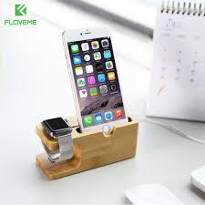 online get cheap wood charging station phone aliexpress com