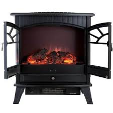23 Inch Electric Fireplace Insert by What U0027s The Best Fireplace Insert Of 2017 Don U0027t Waste Money