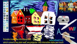 digital whiteboard willswell technologies pvt ltd in thane india