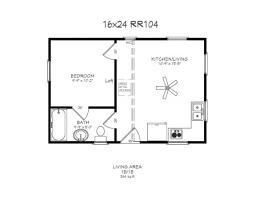 cabin floor plans loft log cabin floor plans with loft and kitchen living room combo