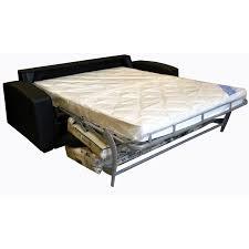 canapé lit matelas matelas pour canapé lit convertible en mousse a memoire de forme