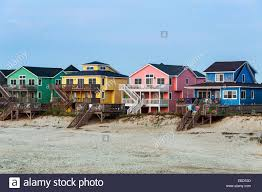 waterfront beach houses nags head obx outer banks north