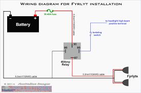cargo trailer wiring diagram wiring diagram u2013 pressauto net